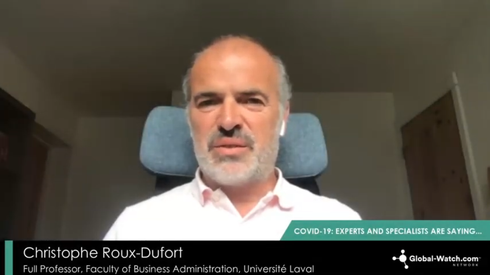Christophe Roux-Dufort